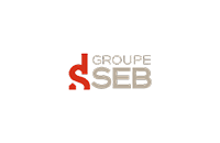 Logo Cliente Grupo Seb - Achieve More