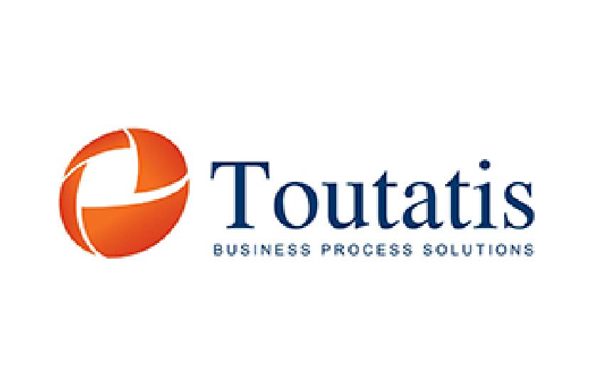 Logo Sistema Toutatis - Achieve More